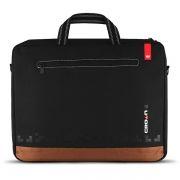 Сумка для ноутбука Crown 15.6 CMB-440, черная