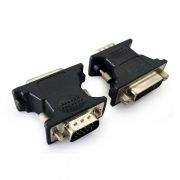 Адаптер DVI-A/F - VGA/15M, Cablexpert (A-VGAM-DVIF-01)