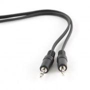 Кабель аудио 3.5 stereo plug -> 3.5 stereo plug, 2 м, Cablexpert (CCA-404-2M)