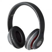 Гарнитура Bluetooth DEFENDER FreeMotion B570 с MP3-плеером, красно-серая (63570)