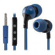 Гарнитура DEFENDER Pulse-457 для iPhone, синяя (63457)
