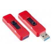 128Gb Perfeo S05 Red USB 3.0 (PF-S05R128)
