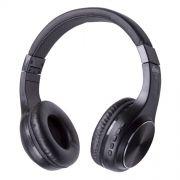 Гарнитура Bluetooth RITMIX RH-470BTH с MP3-плеером и FM-радио, черная