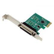 PCI-E контроллер 1 внешний порт LPT (IEEE-1284), ORIENT XWT-PE1PV2