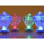 Набор светодиодных свечей ORIENT CM-04, 4шт., водонепроницаемые, питание от батареек