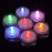 Набор светодиодных свечей ORIENT CM-07, 7шт., водонепроницаемые, питание от батареек