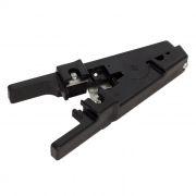 Инструмент нож HT-501/LY-501C для зачистки UTP/STP и телефонного кабеля