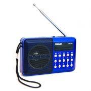 Радиоприемник СИГНАЛ РП-222, FM, MP3, аккумулятор
