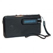 Радиоприемник СИГНАЛ РП-225, FM, MP3, аккумулятор