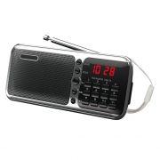 Радиоприемник СИГНАЛ РП-226, AM/SW/FM, MP3, аккумулятор