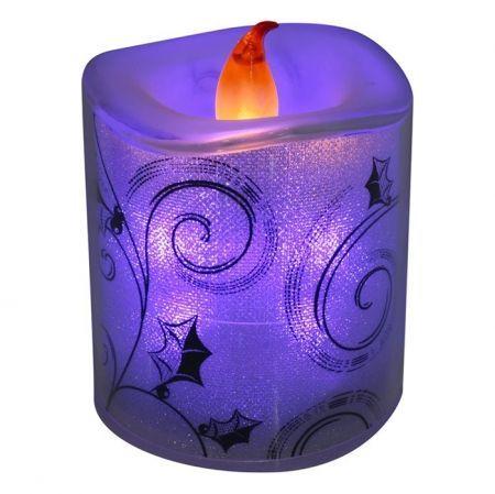 Декоративный светильник Свеча