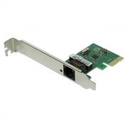 Сетевая карта PCI-E 1 Гбит/с, Realtek RT8111E, ORIENT XWT-R81PE (OEM)