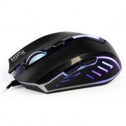 Мышь игровая Smartbuy RUSH 712 Black USB (SBM-712G-K)