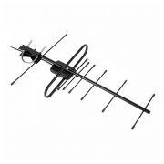 Антенна наружная для ТВ, UHF, DVB-T2, пассивная, Rexant RX-405 (34-0405)