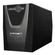 Источник бесперебойного питания CROWN Line Intractive CMU-500X, 240 Вт
