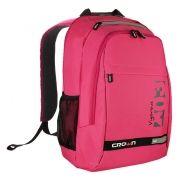 Рюкзак для ноутбука Crown CMBPV-315P 15.6'' Pink