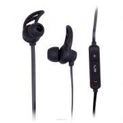 Гарнитура Bluetooth RITMIX RH-400BTH, внутриканальная, черная