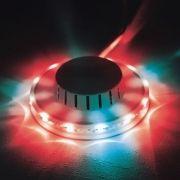 Диско-светильник КОСМОС 143, подвешивается на стену, 220 В (KOCNL-EL143)