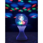 Диско-светильник КОСМОС 154, настольный, 220 В (KOCNL-EL154)