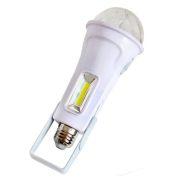 Диско-светильник КОСМОС 158, аккумулляторная, заряд от солн. батареи/220В, E27 (KOCNL-EL158)