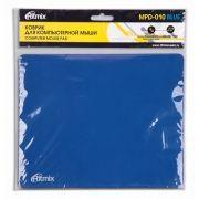 Коврик для мыши RITMIX MPD-010, синий, 220x180x3 мм
