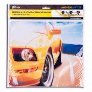 Коврик для мыши RITMIX MPD-030 Sketch, 250x220x2 мм