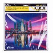 Коврик для мыши RITMIX MPD-030 View, 250x220x2 мм