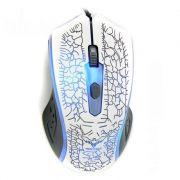 Мышь игровая HAVIT HV-MS736 White USB