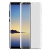 Защитное стекло для экрана Samsung Note 8, бесцветное, 3D Gorilla, Perfeo (PF_5320)