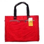 Сумка для ноутбука Jet.A 15.6 LB15-71 женская , красная