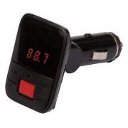 Автомобильный FM-трансмиттер RITMIX FMT-A745, Bluetooth
