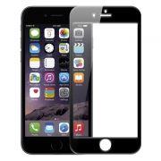 Защитное стекло для экрана iPhone 8 Black, 3D Gorilla, Perfeo (PF_5218)