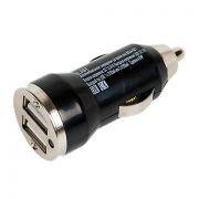 Зарядное автомобильное устройство BLAST BCA-021, 3.1A 2xUSB (30036)