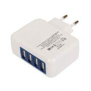Зарядное устройство BLAST BHA-431 3.1 А 4xUSB (40070)