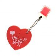 8Gb SmartBuy Heart (SB8GBHeart)