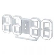 Часы будильник Perfeo LUMINOUS