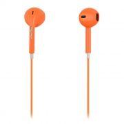 Гарнитура SmartBuy WOW для мобильных устройств, вставная, оранжевая (SBH-840)