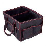 Автомобильная сумка-органайзер в багажник, 29х40x26 см, чёрная, RITMIX RAO-0867