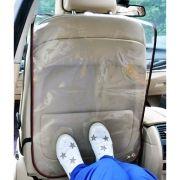 Накидка на спинку сиденья, 82x50 см, прозрачная, RITMIX RAO-1317