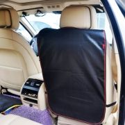 Накидка на спинку сиденья, 82x50 см, черная, RITMIX RAO-1317A