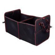Автомобильная сумка-органайзер в багажник, 58х33x30 см, чёрная, RITMIX RAO-1647