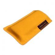Чехол-салфетка для мобильных телефонов ЧИСТОФОН, желтый (CMY)