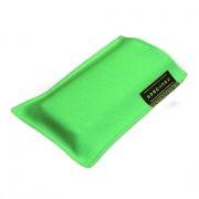 Чехол-салфетка для мобильных телефонов ЧИСТОФОН, зеленый (CMG)