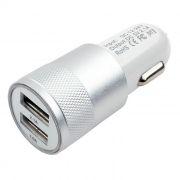 Зарядное автомобильное устройство Cablexpert MP3A-UC-CAR15, 2.1A 2xUSB