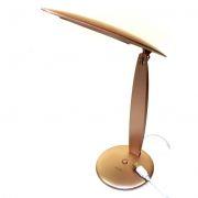 Светильник настольный светодиодный SmartBuy 5W Elegant Gold, питание от USB (SBL-DL-5-EL-Gold)