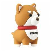 16Gb SmartBuy Akita Dog (SB16GBAkitaW)