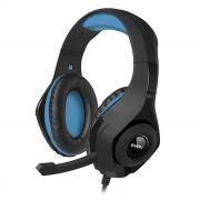 Гарнитура SVEN AP-G887MV игровая, черно-синяя