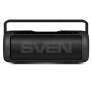 Мини аудио система SVEN PS-250BL, MP3, FM, Bluetooth