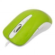 Мышь Perfeo Hill, зеленая, USB (PF-363-OP-GN) (PF_A4042)