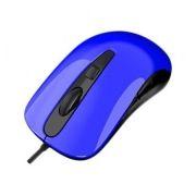 Мышь Perfeo Hill, синяя, USB (PF-363-OP-BL) (PF_A4041)